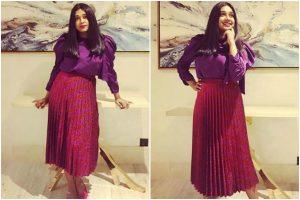 Antara Mitra, Tushar Joshi lend voice to 'Shubhaarambh' title track