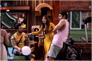 Bigg Boss 13, Day 81, Dec 20: Rashami clears things out with Arhaan; Asim punishes housemates for breaking rules