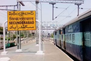 Indian Railway sells water made from air for Rs 8 per litre bottle at Secunderabad Railway Station