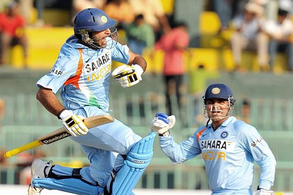 Happy Birthday Yuvraj Singh, Yuvraj Singh, Virender Sehwag, Sachin Tendulkar, VVS Laxman, ICC, BCCI, Harbhajan Singh, Suresh Raina, Happy Birthday Yuvi, Yuvraj Singh birthday,