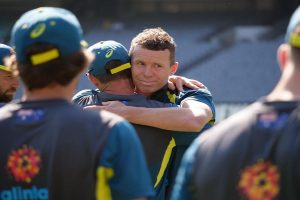 Peter Siddle announces retirment from international cricket