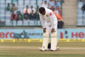 Sri Lanka reach 263/6 on Day 2 of historic Test against Pakistan