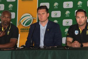 South Africa director of cricket Graeme Smith to face criticism for defying quota policy