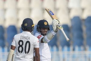PAK vs SL, 1st Test: Sri Lanka make steady start as Test cricket returns to Pakistan