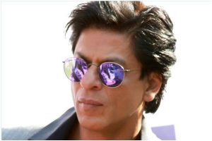 Shah Rukh Khan to start shooting in Raj and DK's comic-action thriller