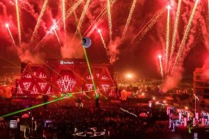 'No one forced people to attend event': Goa Minister as 3 die at Sunburn Fest