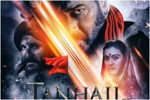 Watch | Ajay Devgn starrer Tanhaji's new trailer out