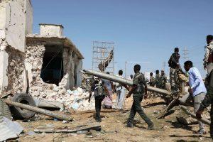 90 killed in deadly terror attack in Mogadishu, over 130 injured