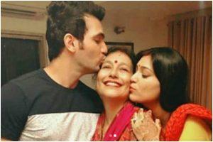 TV actor Arjun Bijlani's mother-in-law Tanuja Swami passes away