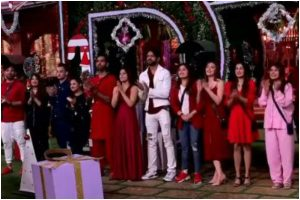 Bigg Boss 13, Day 86, Dec 25: Vikas takes exit from 'BB House'; Rubina Dilaik, Nirmit Kaur, Jay Bhanushali, Arjun Bijlani grace show