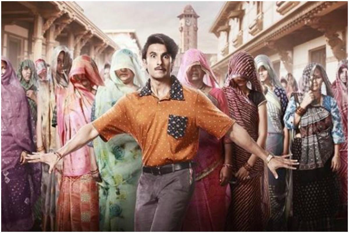 Yash Raj Studios, Ranveer Singh, Gully Boy, Ranveer Singh, Jayeshbhai Jordaar