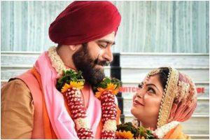 Yeh Rishta Kya Kehlata Hai fame Divya Bhatnagar ties knot with longtime beau Gagan