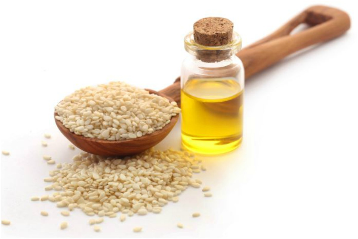 Sesame seed food preparations to keep you warm during cold weather during winters