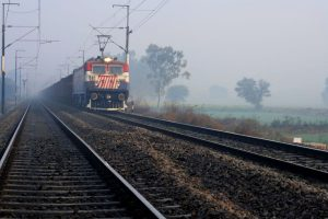 Over 100 trains delayed due to fog in Delhi, temperature dips to 6.4 degree Celsius