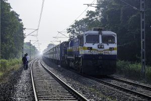 Rlys to acquire 438 acres land in Burdwan West