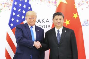 Trade deal with China to be signed 'very shortly': Donald Trump
