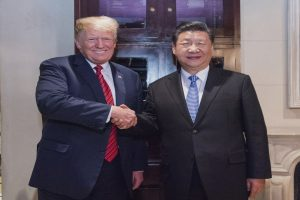 Signing ceremony over trade deal with China soon: Donald Trump