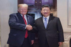 'Very good talk' with Xi Jinping over trade deal: Donald Trump