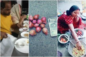 Watch | Onion price hikes, TikTok goes mad