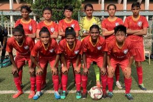 Navi Mumbai to host final of Women's U-17 World Cup; Tournament name changed
