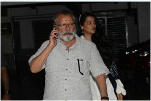 Pankaj Kapur joins Shahid Kapoor in 'Jersey'