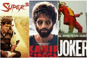 'Kabir Singh' becomes most searched movie on Google this year in India