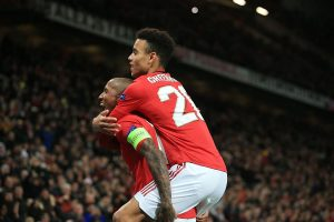 Europa League: Manchester United humiliate AZ Alkmaar 4-0 to end as group-toppers