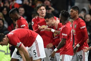 Manchester United vs Tottenham Hotspur, English Premier League 2019-20: Match preview, team news, live streaming details, when and where to watch
