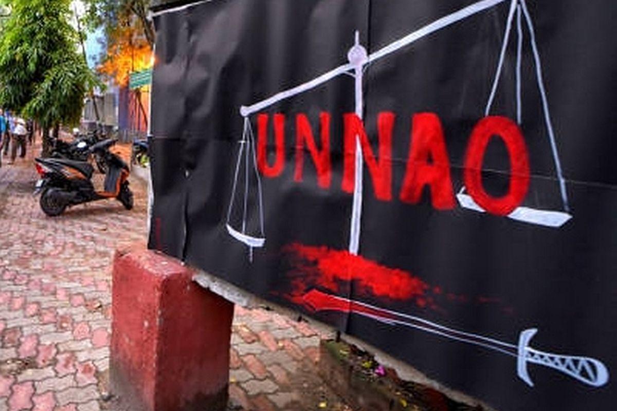 Unnao rape survivor assault case