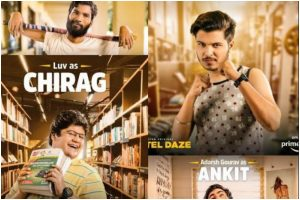 TVF's 'Hostel Daze' early reviews out; fans going gaga over it
