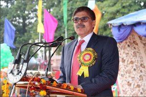 Retired IPS K Vijay Kumar appointed MHA security advisor on J-K