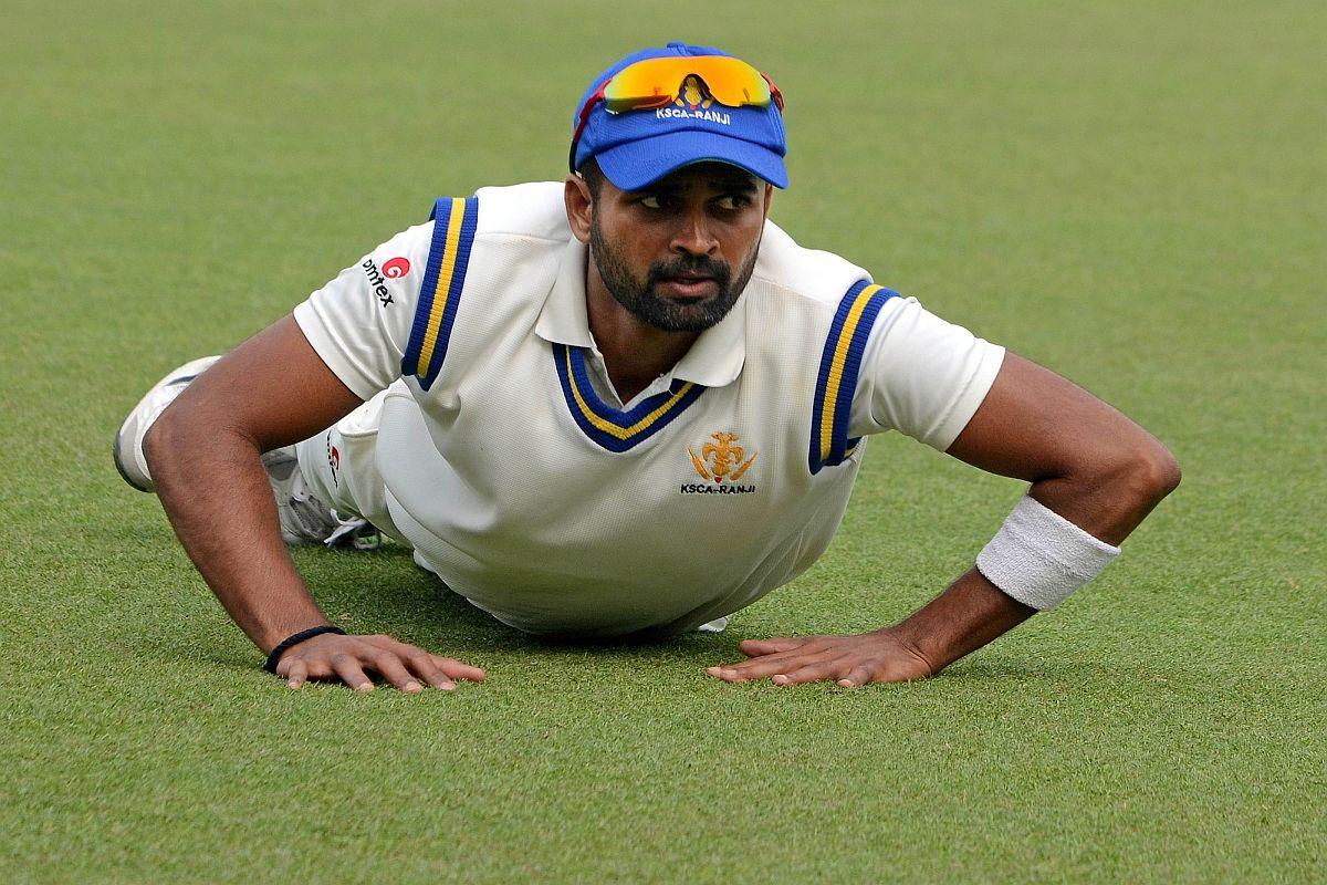 Vinay Kumar, Ranji Trophy 2018-19, Bihar vs Puducherry Ranji Trophy