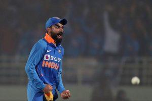 Virat Kohli surpasses Jacques Kallis in ODI run-scorers list, six steps away from summit