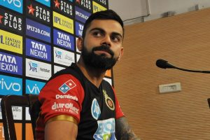 Virat Kohli happy with structure and balance of RCB post IPL auction