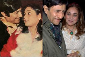 Tina Ambani remembers Dev Anand on his 8th death anniversary