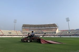 IND vs WI 1st T20I, Weather Report: Will rain affect Hyderabad match and play spoilsport?