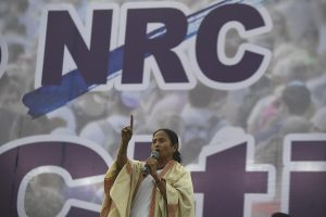'Don't play with fire', West Bengal CM warns BJP over CAA, NRC