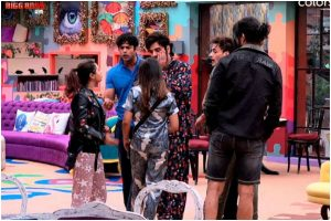 Bigg Boss 13, Day 64, Dec 3: Asim, Himanshi, Shefali Jariwala, Rashami, Paras nominated; Shehnaaz upset with Sidharth