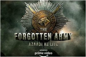 Kabir Khan to make web series on Bose's Indian National Army