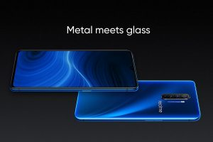 Realme X2 smartphone launched in India, Price Starts Rs. 16,999, Buds Air retail at Rs. 3,999