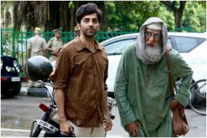 Amitabh Bachchan's Gulabo Sitabo gets new release date