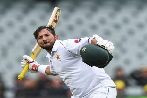 AUS vs PAK: Yasir Shah smashes maiden Test century but fails to avoid follow-on for Pakistan