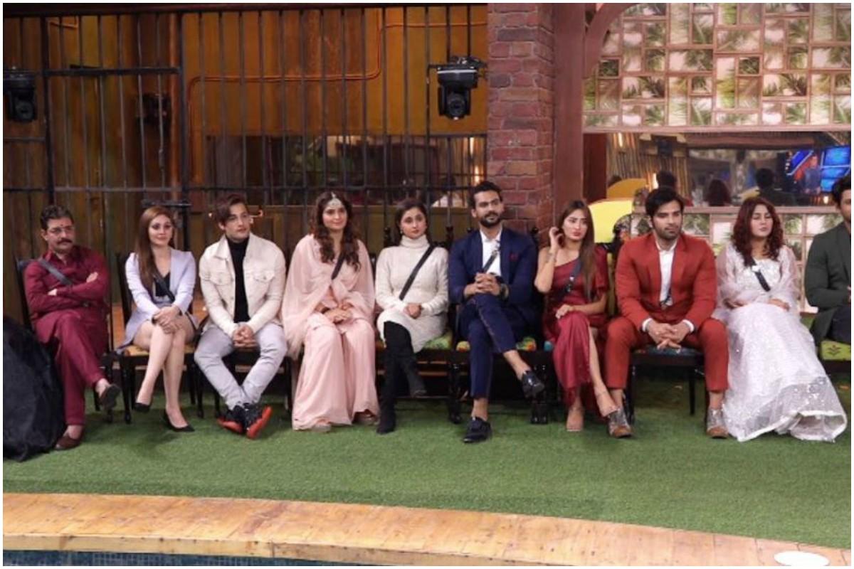 Kartik Aaryan, Bhumi Pednekar, Ananya panday, Pati Patni Aur Woh, Shehnaaz Gill, Bigg Boss 13, Sidharth Shukla, Dheeme Dheeme, Salman Khan