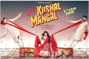 Akshaye Khanna starrer 'Sab Kushal Mangal' unveils new poster; check now