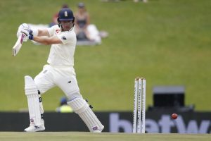 SA vs Eng: Rory Burns ruled out of Test series with ankle injury
