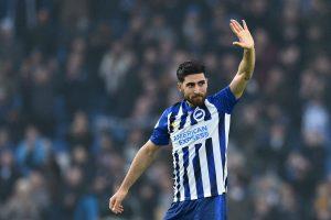 Watch | Alireza Jahanbakhsh's stunner helps Brighton hold Chelsea 1-1