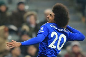 'Hamza Choudhury getting better in his football,' says Leicester City manager