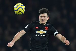 'Manchester United missed chances, deserved to lose at Arsenal,' says Harry Maguire