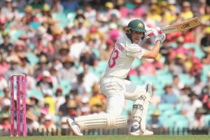 AUS vs NZ, Sydney Test: Marnus Labuschagne hits ton as Australia dominate Day 1