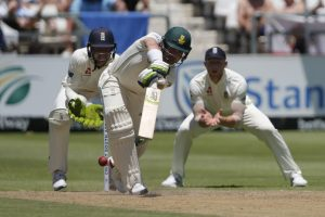 SA vs ENG, 2nd Test: South Africa 60 for 3 at Lunch after bundling out England for 269